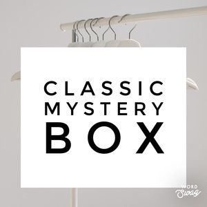 Classic Mystery Goodie Box